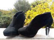 Black Ladies Shoes | Shoes for sale in Machakos, Syokimau/Mulolongo