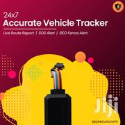 Accurate Vehicle Tracker/ Car Tracking System | Vehicle Parts & Accessories for sale in Nairobi, Kiamaiko