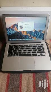 Unused Apple Macbook Air 13 Inches 128Gb Hdd Core I5 8Gb Ram | Laptops & Computers for sale in Nairobi, Parklands/Highridge