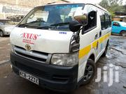 Toyota HiAce 2008 White | Buses for sale in Nairobi, Parklands/Highridge