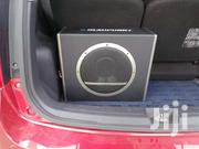 Blaupunkt Active Subwoofer 1000w Xlb300a | Vehicle Parts & Accessories for sale in Nairobi, Nairobi Central