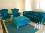 5seater Chesterfield | Furniture for sale in Nairobi, Ngara