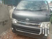 New Toyota HiAce 2012 Blue | Buses & Microbuses for sale in Mombasa, Shimanzi/Ganjoni