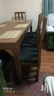 Dining Table - 6 Seats | Furniture for sale in Nairobi, Nairobi Central