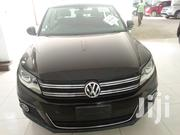 New Volkswagen Tiguan 2012 Black | Cars for sale in Mombasa, Shimanzi/Ganjoni