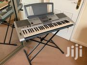 Yamaha Psr E403 + a Double X Stand | Musical Instruments for sale in Nairobi, Uthiru/Ruthimitu