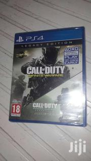 Call Of Duty Infinite Warfare | Video Game Consoles for sale in Nairobi, Nairobi Central