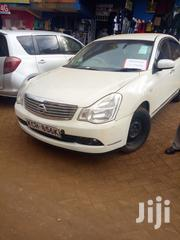 Nissan Bluebird 2012 White | Cars for sale in Embu, Kirimari