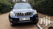 Toyota Land Cruiser Prado 2006 Blue | Cars for sale in Nairobi, Nairobi Central