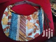 Pattern Bag With a Unique Strap | Bags for sale in Nairobi, Kawangware