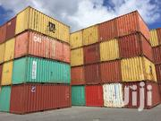 Containers For Sale | Building Materials for sale in Busia, Malaba Central