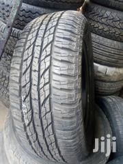 265/60R18 A/T Yokohama Tires | Vehicle Parts & Accessories for sale in Nairobi, Nairobi Central