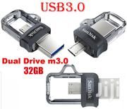 OTG Flash Disk With One Year Warranty | Accessories for Mobile Phones & Tablets for sale in Nairobi, Nairobi Central