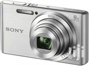 Sony Cybershot Dsc W800 Digital Camera Black | Cameras, Video Cameras & Accessories for sale in Nairobi, Nairobi Central