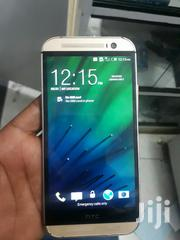 HTC One (M8) 32 GB Silver | Mobile Phones for sale in Nairobi, Nairobi Central