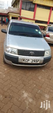 Toyota Probox 2012 Silver | Cars for sale in Nyeri, Iria-Ini