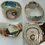 Rosegold Silver And Gold Patek Watches | Watches for sale in Nairobi, Nairobi Central