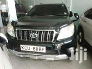 Toyota Land Cruiser Prado 2011 Black | Cars for sale in Mombasa, Shimanzi/Ganjoni