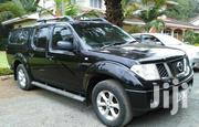 Nissan Navara 2007 Black | Cars for sale in Nairobi, Kitisuru