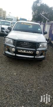 Toyota Hilux 2015 Gray | Cars for sale in Nairobi, Roysambu