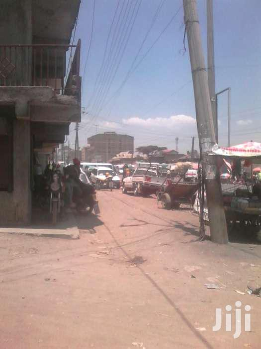 Shop For Sale In Ongataongai On Tarmac