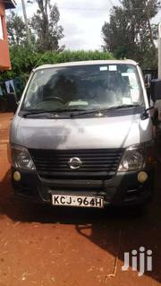 Nissan Matatu For Sale Yom 2006 | Trucks & Trailers for sale in Nairobi, Nairobi Central
