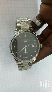Quality Silver Longines Watch | Watches for sale in Nairobi, Nairobi Central
