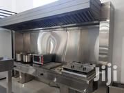 Commercial Kitchen Equipment Fabrication | Restaurant & Catering Equipment for sale in Nairobi, Kasarani