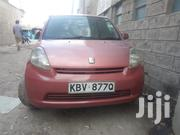 Toyota Passo 2006 Red   Cars for sale in Machakos, Athi River