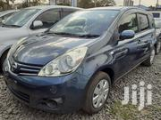 New Nissan Note 2013 Blue | Cars for sale in Nairobi, Kilimani