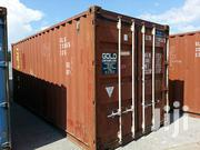 Containers For Sale | Building Materials for sale in Tharaka-Nithi, Igambang'Ombe