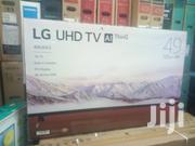 LG 4k Uhd Tv 49inchs | TV & DVD Equipment for sale in Nairobi, Nairobi Central