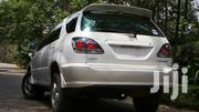 Toyota Harrier 2003 White | Cars for sale in Machakos, Machakos Central