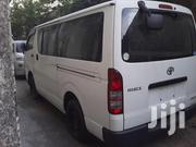 Toyota 9L Automatic Diesel | Buses for sale in Mombasa, Majengo