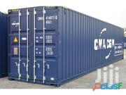 Containers 20ft And 40ft | Manufacturing Equipment for sale in Nairobi, Ruai