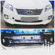 Vanguard Front Bumper | Vehicle Parts & Accessories for sale in Nairobi, Nairobi South