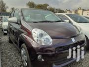 New Toyota Passo 2013 Brown | Cars for sale in Nairobi, Kilimani