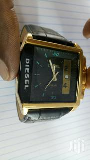 Diesel Quality Timepiece | Watches for sale in Nairobi, Nairobi Central