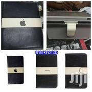 Leather Book Cover For iPad 2 3 4 With In-pocket Pouch   Accessories for Mobile Phones & Tablets for sale in Nairobi, Nairobi Central