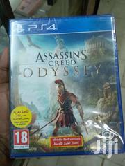 Assassin Creed Odyssey Ps4   Video Game Consoles for sale in Nairobi, Nairobi Central