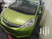 New Honda Fit 2012 Green | Cars for sale in Mombasa, Shimanzi/Ganjoni