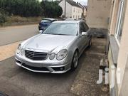 Mercedes-Benz E420 2010 Silver | Cars for sale in Homa Bay, Homa Bay West