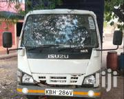 Isuzu 2005 White | Trucks & Trailers for sale in Kiambu, Township C