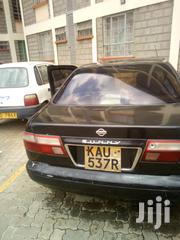 Nissan Sunny Wagon 1998 Black | Cars for sale in Nairobi, Airbase