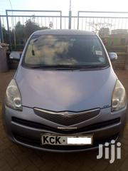 Toyota Ractis 2010 Blue | Cars for sale in Kiambu, Township C