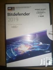 Bitdefender Internet Security 3+1 User-bulk Purchase | Computer Software for sale in Nairobi, Nairobi Central
