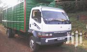 Mitsubishi Fh 215 White | Trucks & Trailers for sale in Uasin Gishu, Langas