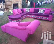 Pink Couch | Furniture for sale in Uasin Gishu, Kimumu