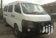 Nissan Caravan 2007 White | Buses for sale in Nairobi, Nairobi Central