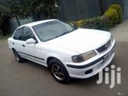 Nissan FB15 2004 White | Cars for sale in Nairobi, Harambee